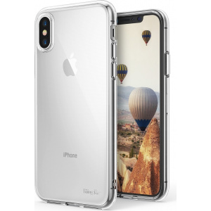 Etui Ringke Air iPhone XS 5.8 Clear