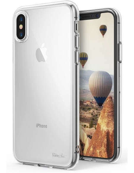 Etui Ringke Air iPhone XS/X 5.8 Clear