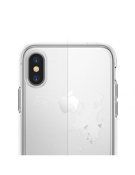 Etui Ringke Air iPhone XS 5.8 Clear