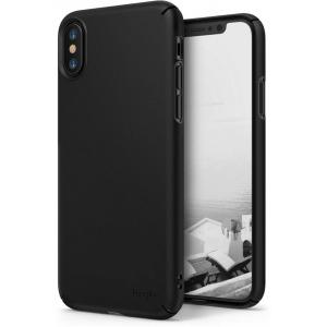 Etui Ringke Slim iPhone X SF Black