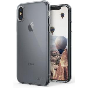 Etui Ringke Air iPhone XS/X 5.8 Smoke Black