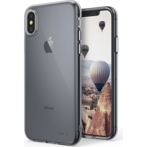 Ringke Air iPhone XS/X 5.8 Smoke Black