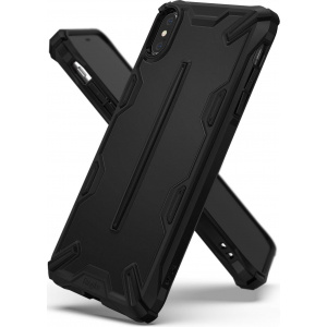 Etui Ringke Dual-X iPhone XS/X 5.8 SF Black