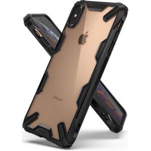 Ringke Fusion-X iPhone XS Max 6.5 Black