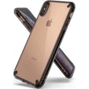 Ringke Fusion iPhone XR 6.1 Smoke Black