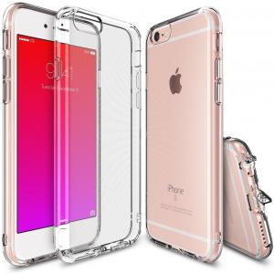 Etui Ringke Air Apple iPhone 6/6s Plus Clear
