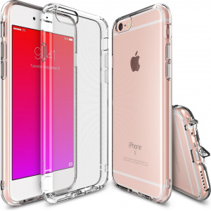 Ringke Air Apple iPhone 6/6s Plus Clear