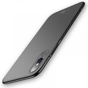 Etui MSVII iPhone XS/X 5.8 Black