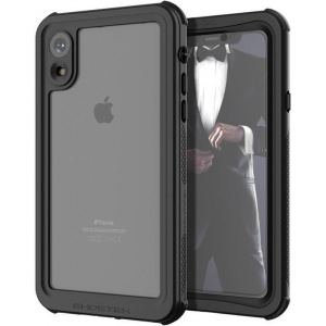 Waterproof Case Ghostek Nautical 2 Apple iPhone XR 6.1 Black
