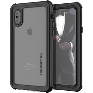 Waterproof Case Ghostek Nautical 2 Apple iPhone XS Max 6.5 Black