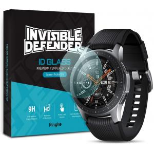 Zestaw szkieł hartowanych Ringke ID Glass 4 Pack Samsung Galaxy Gear S3/Watch 46mm 0.33mm