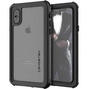 Waterproof Case Ghostek Nautical 2 Apple iPhone XS 5.8 Black
