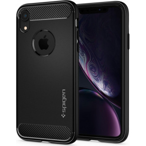 Spigen Rugged Armor iPhone XR 6.1 Black