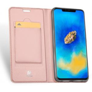 Etui DuxDucis SkinPro Huawei Mate 20 Pro Rose Gold