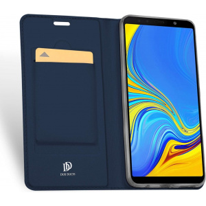 DuxDucis SkinPro Samsung Galaxy A7 (2018) Blue