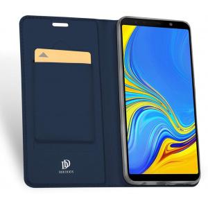 Etui DuxDucis SkinPro Samsung Galaxy A7 (2018) Blue