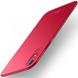 Etui MSVII iPhone XR 6.1 Red