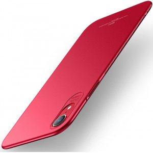 MSVII iPhone XR 6.1 Red