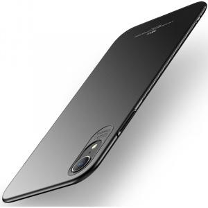 Etui MSVII iPhone XR 6.1 Black