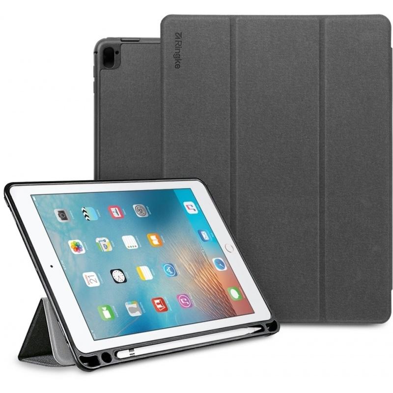 Etui Ringke Smart Case Apple iPad Pro 9.7/Air 2 9.7 Black