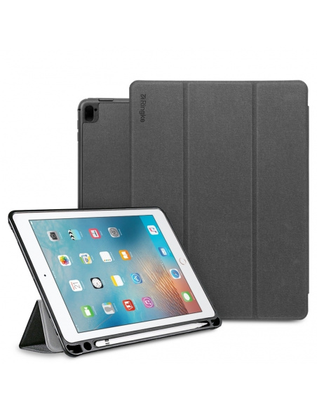 Etui Ringke Smart Case Apple iPad Pro 9.7/Air 2 9.7 Black