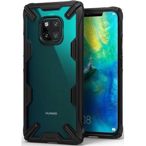 Etui Ringke Fusion-X Huawei Mate 20 Pro Black