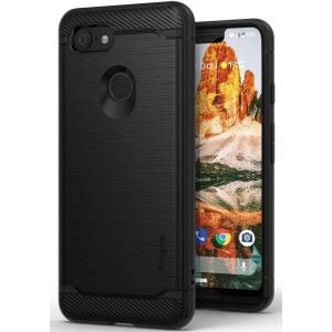 Etui Ringke Onyx Google Pixel 3 XL Black