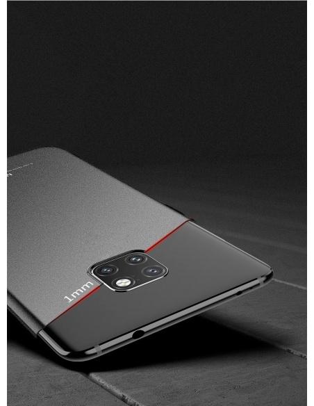 MSVII Huawei Mate 20 Pro Black