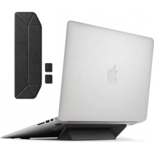 Podstawka do laptopa Ringke Laptop Stand Black