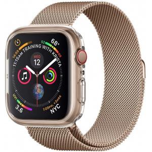 Spigen Liquid Crystal Apple Watch 4 (44mm) Clear Case