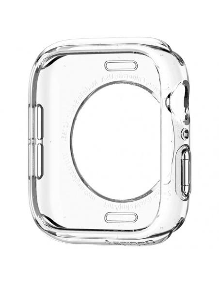 Etui Spigen Liquid Crystal Apple Watch 4 (44mm) Clear
