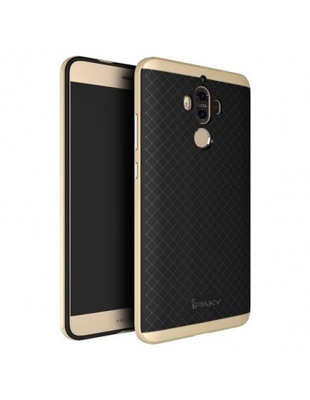 iPaky Premium Hybrid Huawei Mate 9 Gold