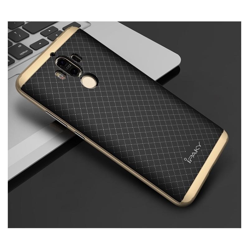 Etui Huawei Mate 9 - iPaky Hybrid