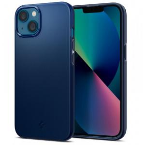 Etui Spigen Thin Fit Apple iPhone 13 mini Navy Blue