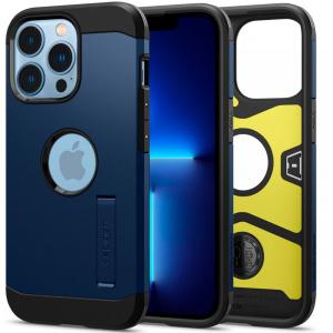 Etui Spigen Tough Armor Apple iPhone 13 Pro Navy Blue