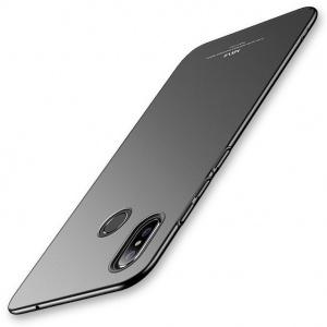 Etui MSVII Xiaomi Mi Mix 3 Black