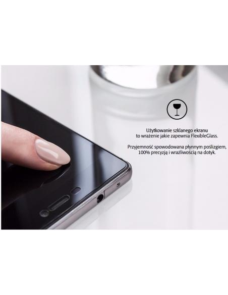 Szkło Hybrydowe 3mk Flexible Glass Google Pixel 3