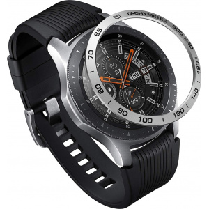 Ringke Bezel Ring Samsung Galaxy Gear S3/Watch 46mm Aluminium Silver
