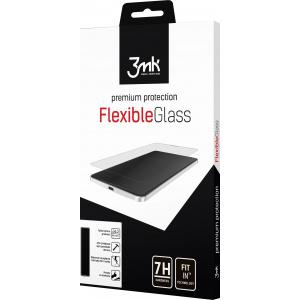 Szkło Hybrydowe 3mk Flexible Glass Sony Xperia XZ1