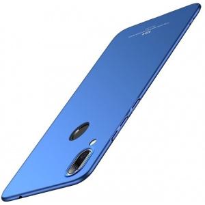 Etui MSVII Redmi Note 7 Blue