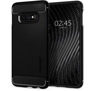 Spigen Rugged Armor Samsung Galaxy S10 Matte Black