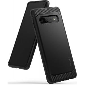 Etui Ringke Onyx Samsung Galaxy S10 Black
