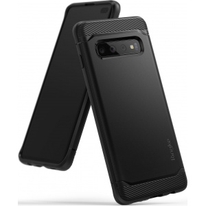 Etui Ringke Onyx Samsung Galaxy S10 Plus Black