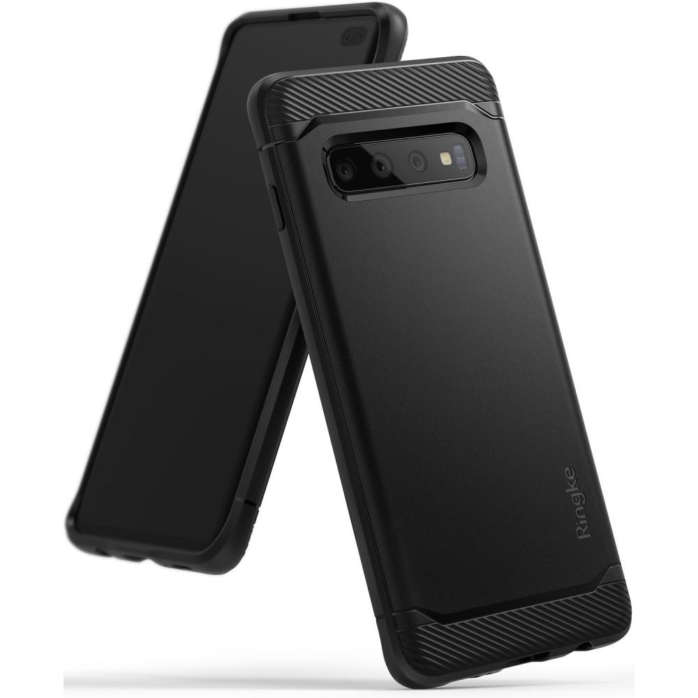Etui dla Samsunga Galaxy S10 Plus Ringke Onyx