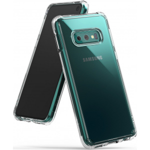 Ringke Fusion Samsung Galaxy S10 E Clear