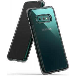 Ringke Fusion Samsung Galaxy S10 E Smoke Black