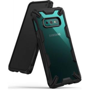 Ringke Fusion-X Samsung Galaxy S10 E Black