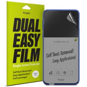 Ringke Dual Easy Full Cover Samsung Galaxy S10 E Case Friendly