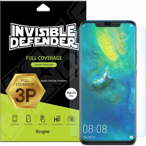 Folia Ringke Invisible Defender Huawei Mate 20 Pro Full Cover
