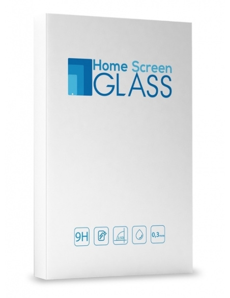 Szkło hartowane Home Screen Glass Redmi Note 7 Full Cover Black